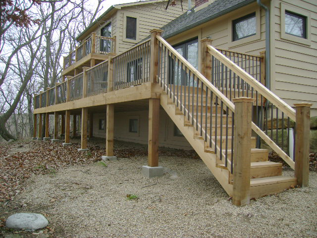 Cavanaugh Deck