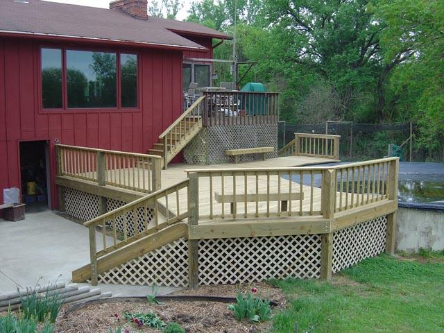 Turpin Deck