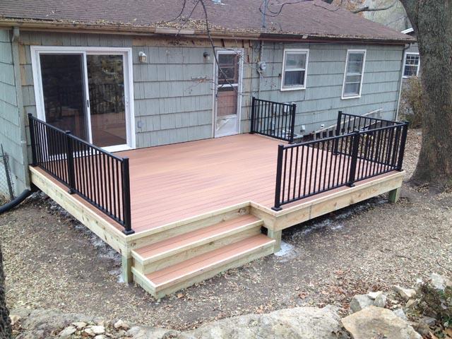 Schaeffer Deck