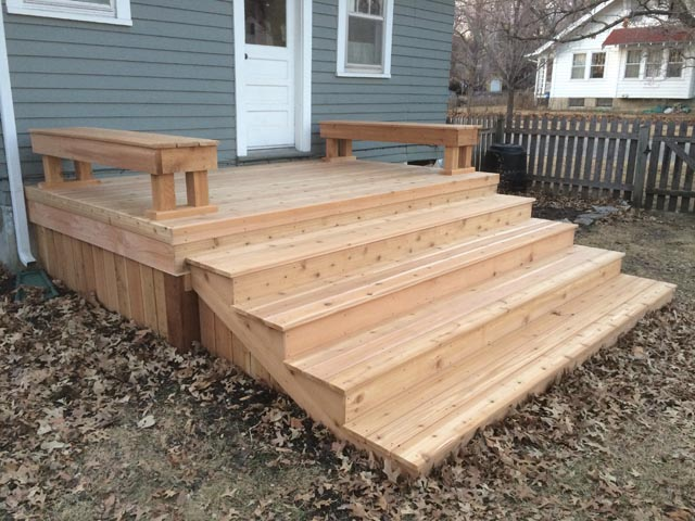 Sullivan Deck