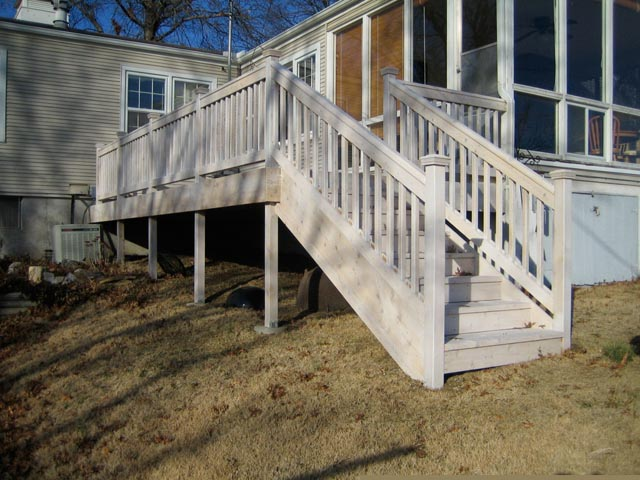 Phillips Deck
