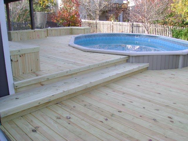 McReynolds Deck