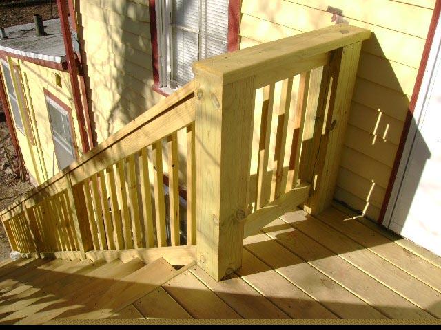 Nish Deck