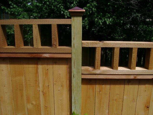 Arp Fence