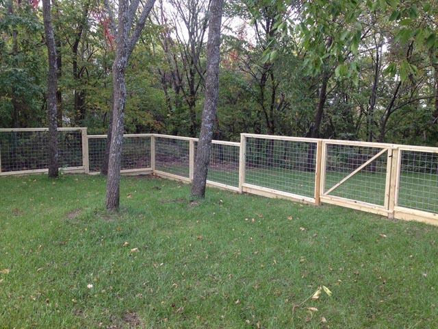 Greene Fence