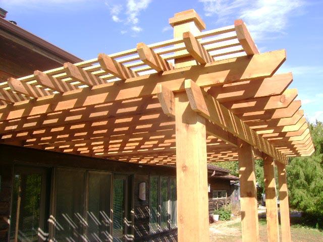 Finneran Porch
