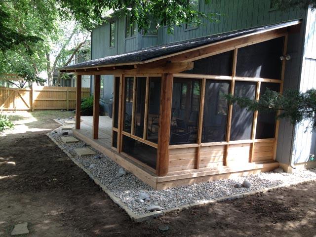 Erwitt Porch