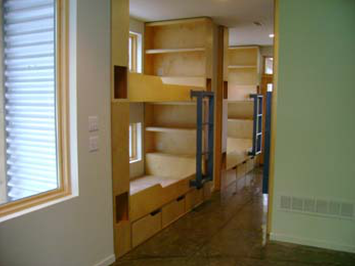 Smith Bunkbeds