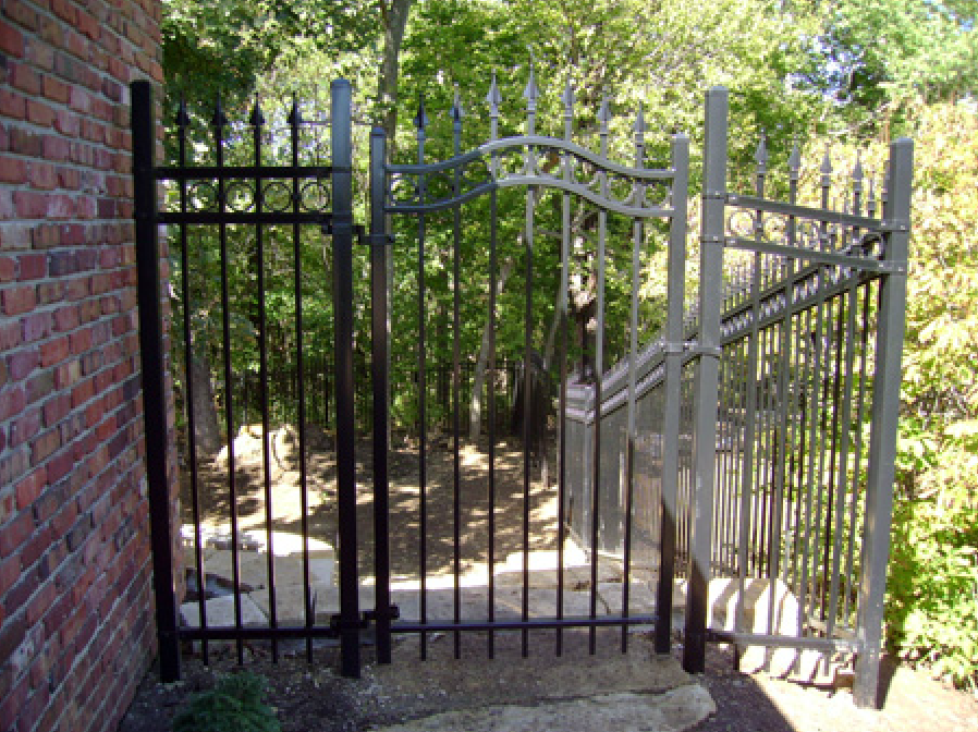 Haase Fence