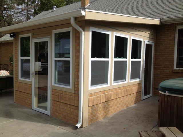 Hawkins Porch